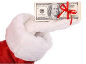 Como trabajar en las navidades